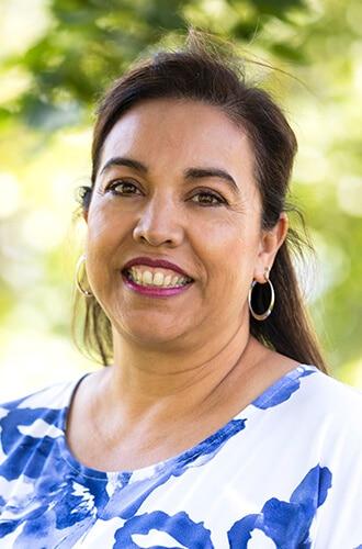 Cynthia Nicacio